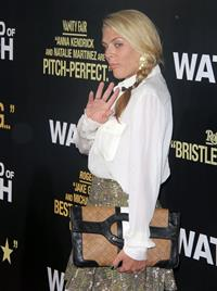 Busy Philipps - End of Watch premiere in Los Angeles - September 17, 2012