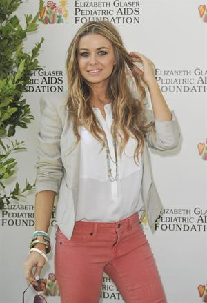 Carmen Electra - 23rd Annual  A Time For Heroes  Celebrity Picnic in Los Angeles (June 3, 2012)