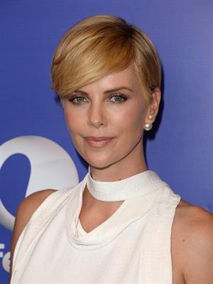 Charlize Theron Variety's 5th Annual Power of Women event in Beverly Hills, October 4, 2013