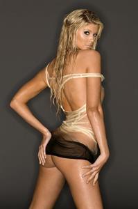 Amanda Paige - ass