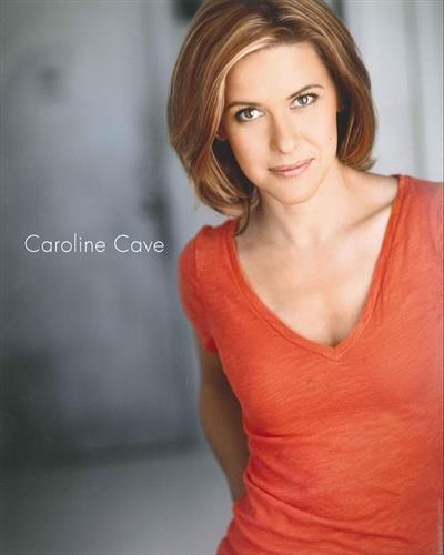 hot Caroline cave