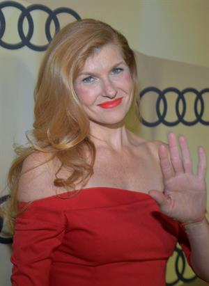 Connie Britton Audi Golden Globe 2013 Kick Off Cocktail Party, Jan 7, 2013