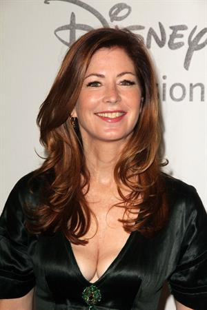Dana Delany - 2012 TCA Summer Press Tour - Disney ABC Television Group Party (July 27, 2012)