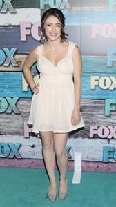 Daniela Bobadilla - FOX All-Star Party in West Hollywood (July 23, 2012)