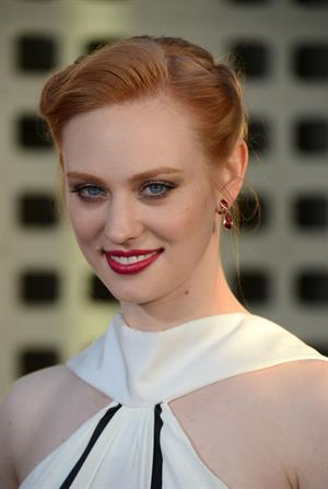 Deborah Ann Woll - True Blood Season 5 premiere in Los Angeles (May 30, 2012)