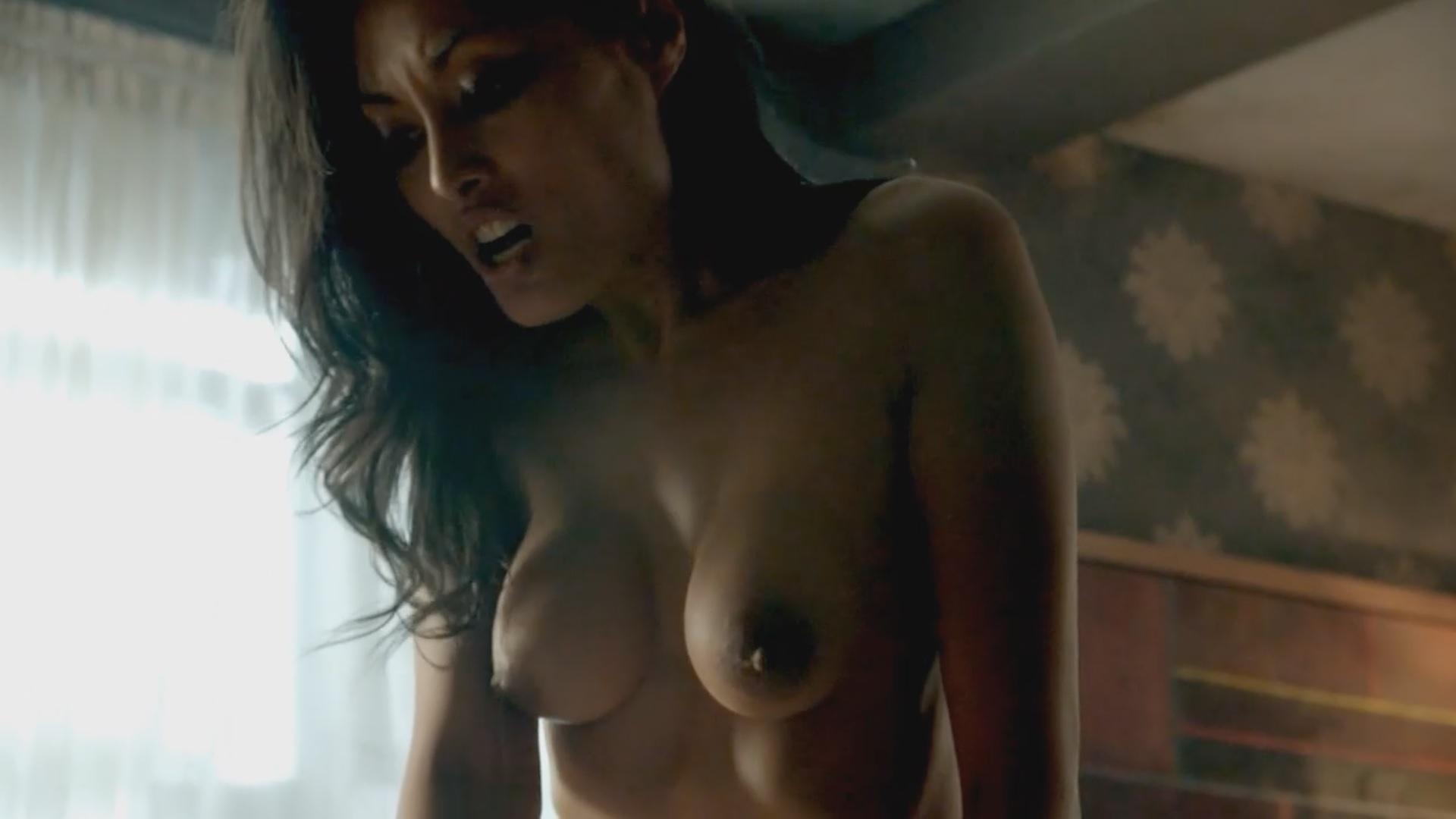 Teen nude outdoor-6259