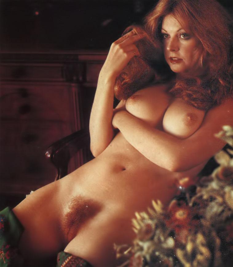 Cassandra ward naked 8