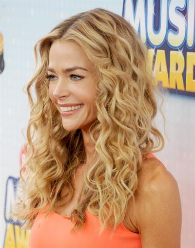 Denise Richards 2013 Radio Disney Music Awards (April 27, 2013)