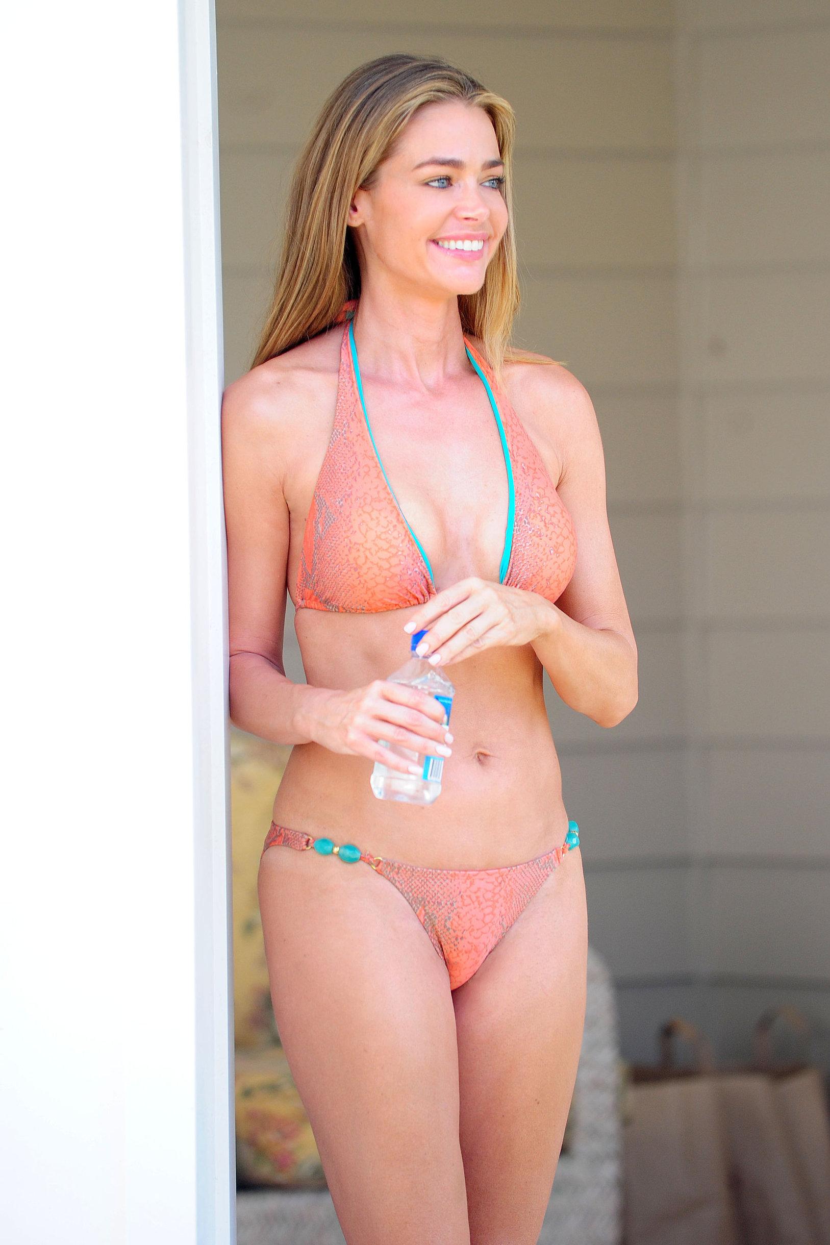 Bikini pictures denise richards