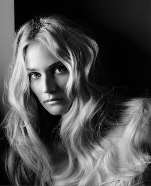 Diane Kruger - Flaunt Magazine Photoshoot