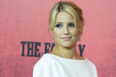 Dianna Agron  The Family  World Premiere, September 10, 2013