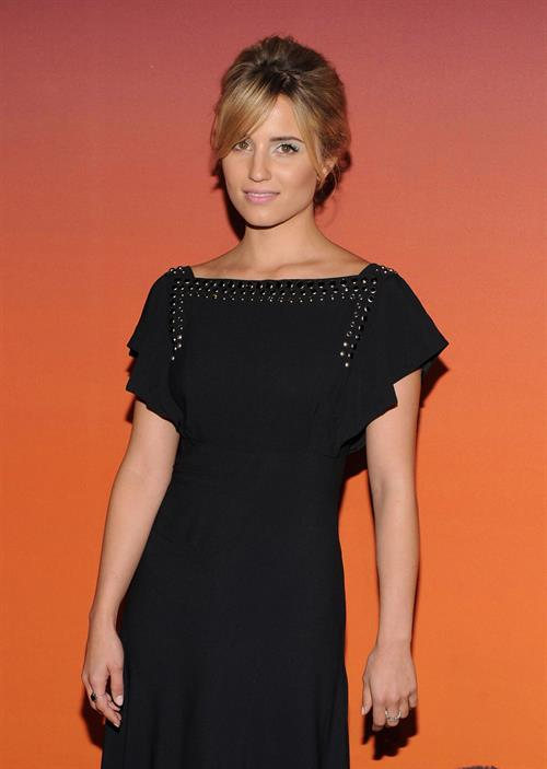 Dianna Agron 2013 Whitney Gala and Studio Party - New York - October 23, 2013
