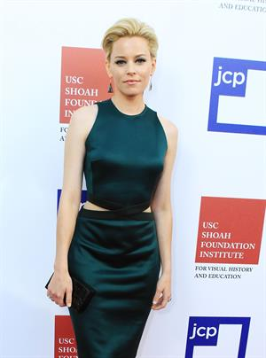 Elizabeth Banks - USC Shoah Foundation Institute Ambassadors For Humanity Gala in Hollywood (June 6, 2012)