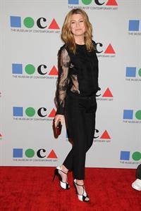Ellen Pompeo 2013 MOCA Gala - MOCA Los Angeles Presents 'Yesssss!' -- Los Angeles, Apr. 20, 2013