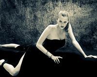 Estella Warren - Chaplin Baealer Photoshoot