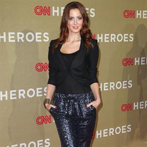 Eva Amurri Martino - 2012 CNN Heroes Tribute - December 2, 2012