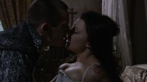 Natalie Dormer nude in The Tudors