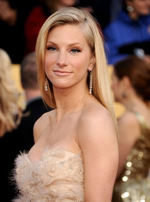 Heather Morris - 17 Annual SAG Awards - Arrivals - Jan 30 2011