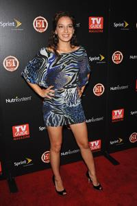 Vanessa Lengies - TV Guide Magazine Hot List Party -- Beverly Hills, Nov. 10, 2009