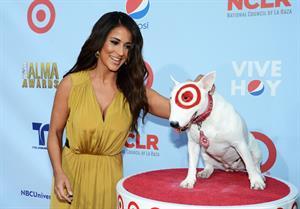 Jackie Guerrido NCLR ALMA Awards (September 16, 2012)