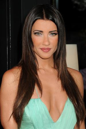 Jacqueline MacInnes Wood - The Big Easy Juke Joint Party at Bugatta in Los Angeles (Aug 22, 2012)