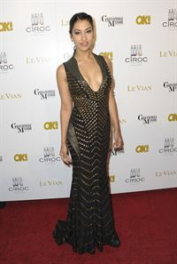 Janina Gavankar - OK! Magazine Pre-Oscar Party in West Hollywood (Feb 23, 2012)