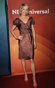 Jenna Elfman Jenna Elfman poses at the 2013 NBC Universal TCA Winter Press Tour January 6, 2013