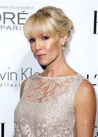 Jennie Garth 19th Annual ELLE Women In Hollywood Celebration (Oct 15, 2012)
