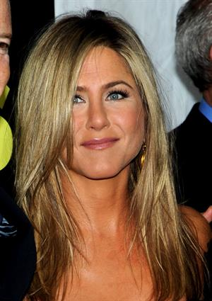 Jennifer Aniston  We're The Millers  New York Premiere on Aug. 1, 2013