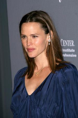 Jennifer Garner 4th annual Pink Party to benefit Cedars Sinai Womens Cancer Research in Santa Monica