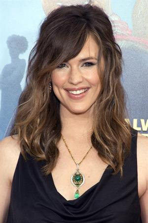 Jennifer Garner Ghosts of Girlfriends Past premiere in Hollywood
