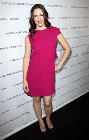 Jennifer Garner National Board of Review Awards Gala on January 11, 2011