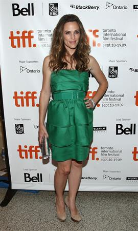 Jennifer Garner at The Invention of Lying screening during the 2009 Toronto International Film Festival in Toronto