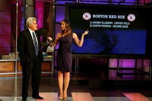 Jennifer Garner on the Tonight Show with Jay Leno