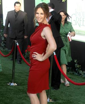 Jennifer Garner -  The Odd Life Of Timothy Green  - Los Angeles Premiere at the El Capitan Theatre in Hollywood - August 8, 2012