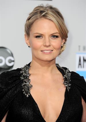 Jennifer Morrison American Music Awards (November 18, 2012)