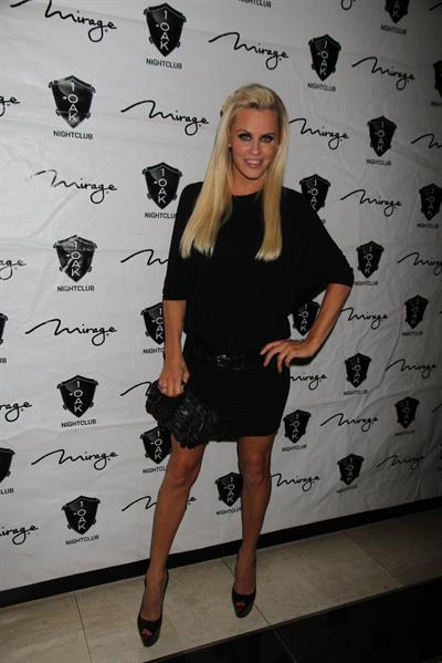 Jenny McCarthy - One of A Kind Night in Las Vegas - August 17, 2012