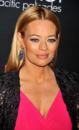 Jeri Ryan - 8th Annual Pink Party - October 27, 2012
