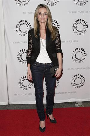 Jessalyn Gilsig at 27th Annual PaleyFest 'Glee' event 13/03/10