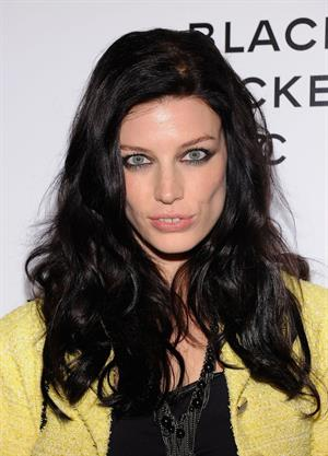 Jessica Pare - CHANEL's The Little Black Jacket Event in New York City (June 6, 2012)