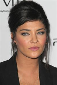 Jessica Szohr Sony PS Vita Launch on February 15, 2012