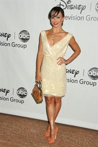 Karina Smirnoff - 2012 TCA Summer Press Tour - Disney ABC Television Group Party - 27 July, 2012