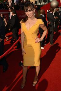 Karina Smirnoff - 2012 ESPY Awards in Los Angeles (July 11, 2012)