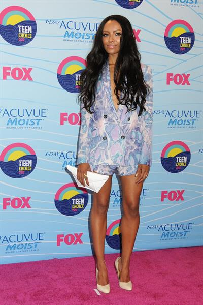 Katerina Graham - 2012 Teen Choice Awards in Universal City (July 22, 2012)