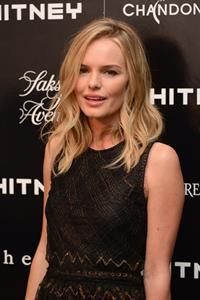 Kate Bosworth - 2012 Whitney Art Party in New York City (June 6, 2012)