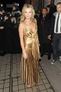 Kate Moss The Kate Moss Book Launch Party in London, England (November 15, 2012)