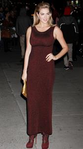 Kate Upton 30th Annual Night Of Stars in NYC 10/22/13
