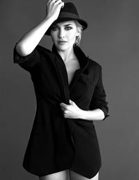 Kate Winslet - By Tom Munro For Tatler Philippines October 2012