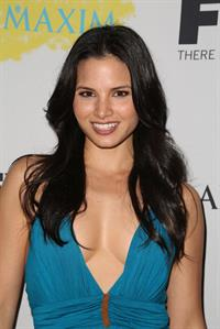 Katrina Law - Maxim, FX, and Fox Comic-Con party in San Diego (July 13, 2012)