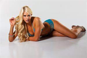 Kelly Kelly - Chad Martel photoshoot 2011 WWE Diva